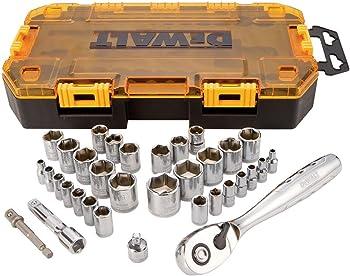 DEWALT DWMT73804 socket set