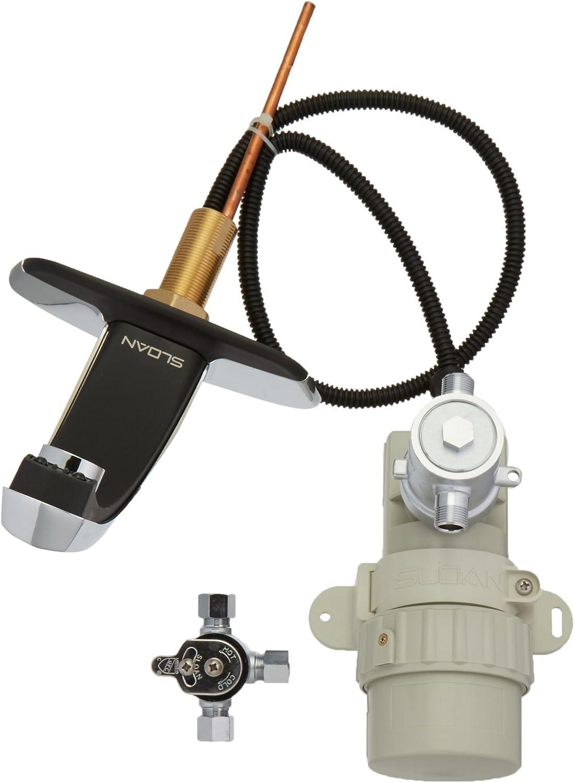 research.unir.net Sloan Optima Plus Faucet Battery Operated Sensor ...