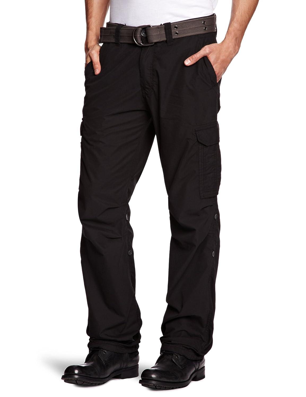 TALLA 30. Schott NYC Pantalones para Hombre