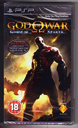 god of war ghost of sparta game download free
