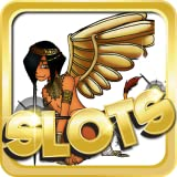 Online Slots Real Money : Sphinx Edition - Real Casino Slots Machine In Las Vegas
