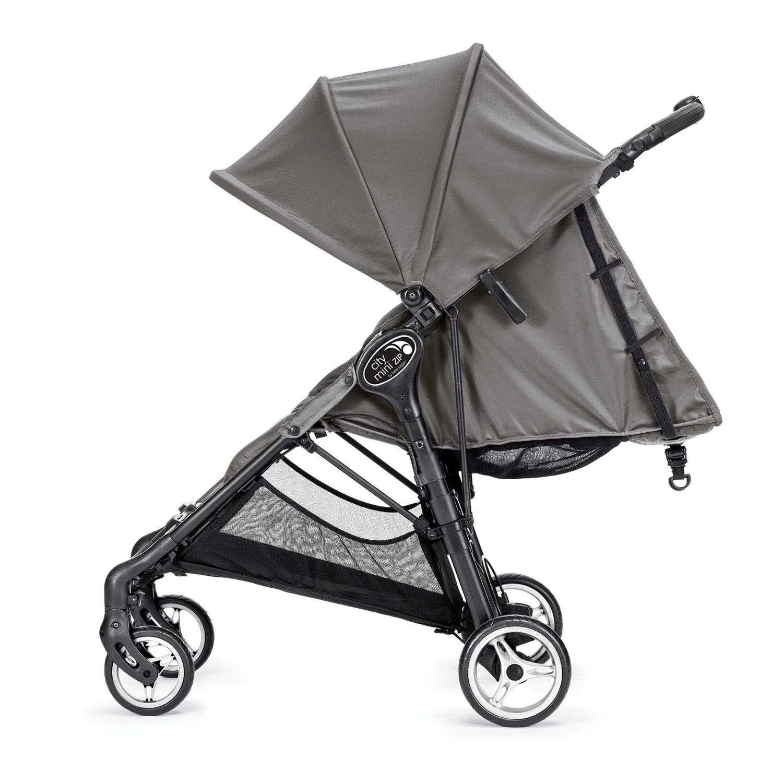 Baby Jogger City Mini ZIP - Silla de paseo, color gris