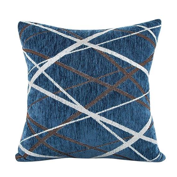 Amazon.com: BoomBoom fundas de almohada, barato cintura ...