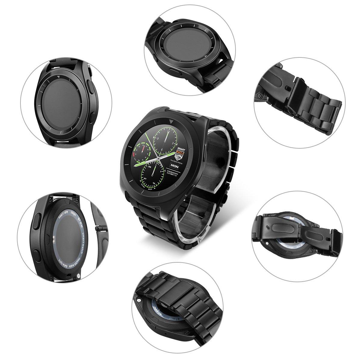 Reloj inteligente G6 MTK2502. Reloj inteligente de pulsera ...