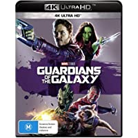 Guardians of the Galaxy (4K Ultra HD)