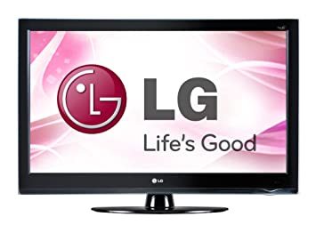 LG 47LH40 47-Inch 1080p 120 Hz LCD HDTV, Gloss Black