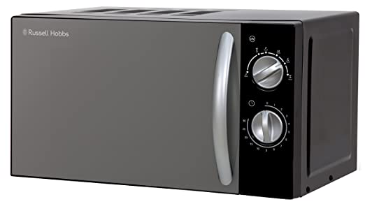 Russell Hobbs Microondas manual, simple de 17 litros ...