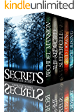 Secrets Super Boxset: A Collection Of Riveting Mysteries