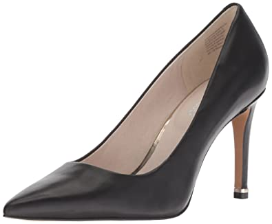 13342eee99a Kenneth Cole New York Riley 85 Leather Pump Black