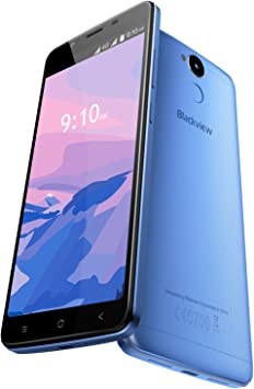 Blackview P2 Lite - 6000mAh Smartphone Libre 4G de 5.5 FHD ...