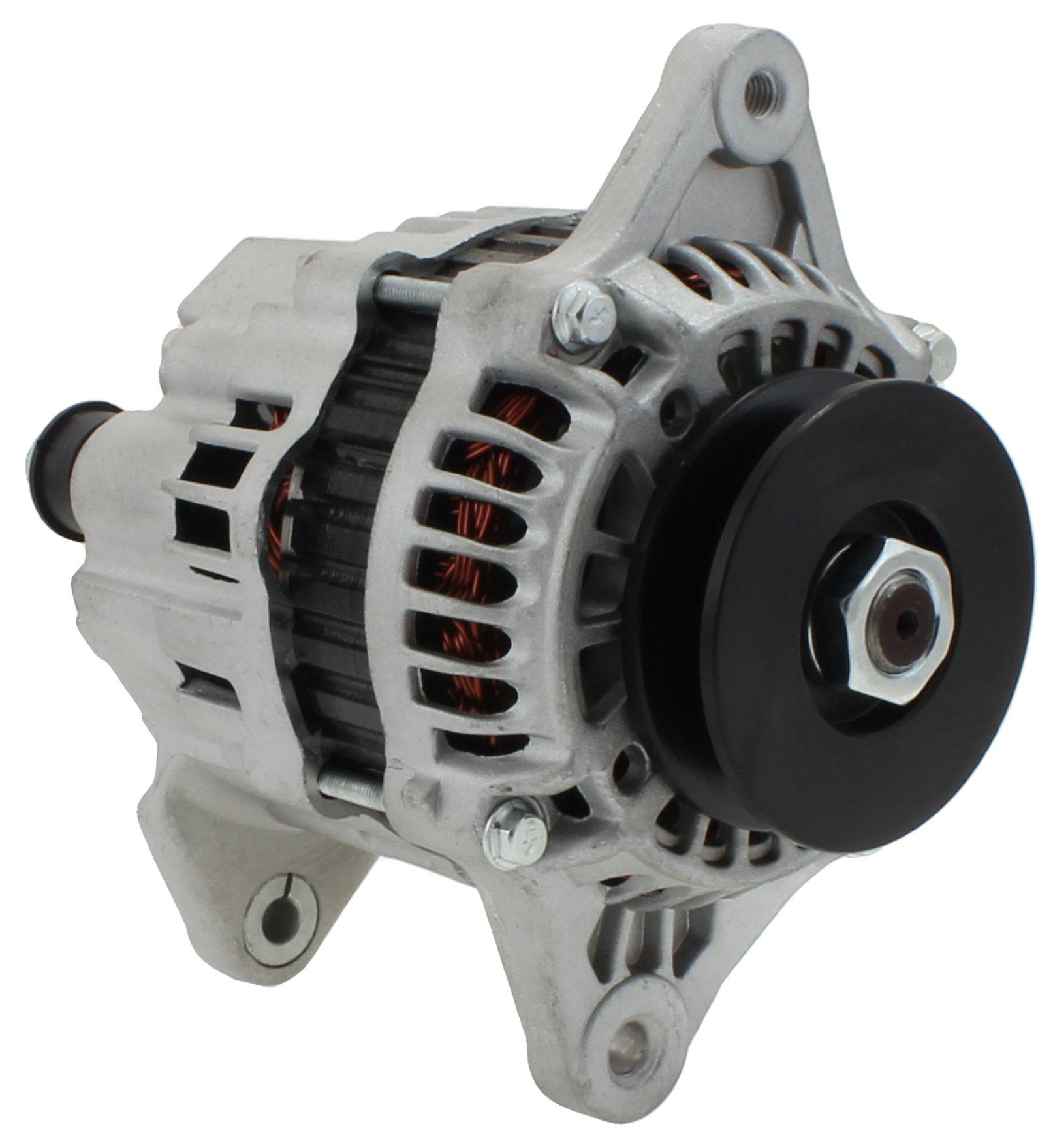 New Alternator A7TA3377 A7TA3377ZC 23100-FU410 23100FU410 12566
