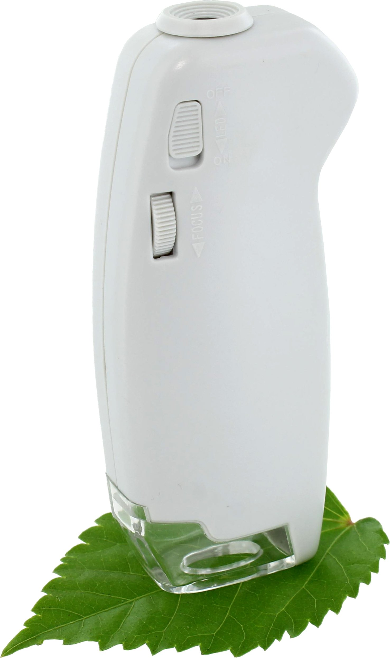 40X-150X Pocket LED Microscope