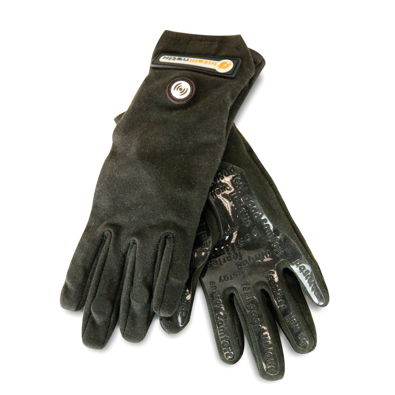Intellinetix Vibrating Arthritis Gloves, Small