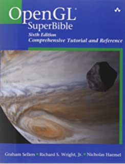 Opengl Superbible 5th Edition Pdf