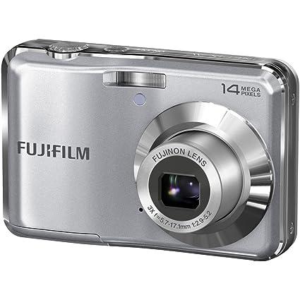amazon com fujifilm finepix av200 14 mp digital camera with rh amazon com Fujifilm FinePix Camera Manual Fujifilm FinePix Owner's Manual