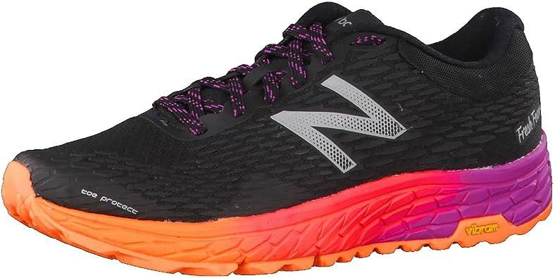 New Balance Freshfoam Hierro V2 Trail, Zapatillas de Running ...