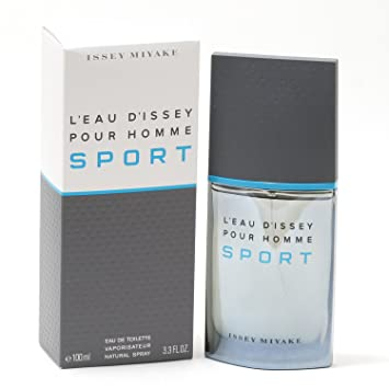 5506723380 Amazon.com : Issey Miyake Sport/Issey Miyake Edt Spray 3.3 Oz (M) : Beauty