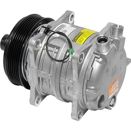 UAC CO 42038V - Compresor de aire acondicionado (1 unidad ...
