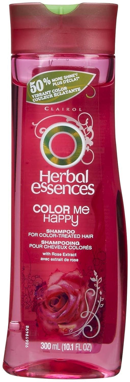 海外直送品Herbal Essences Color Me Happy Hair Shampoo, 10.17 oz by Herbal Essences B0071XOVM2