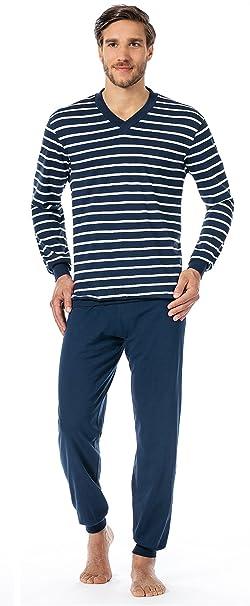Diseño de larga para hombre de pantalla pijama traje largo ...
