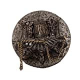 Kurt Adler 4-Inch Game of Thrones Resin Throne