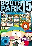 South Park: Die komplette fünfzehnte Season [3 DVDs]