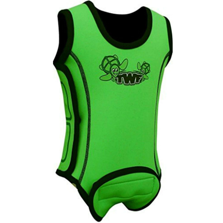 Wrap the Wetsuit factory body - 4 excitante designs 0-6/6-12/12-18 meses TWF