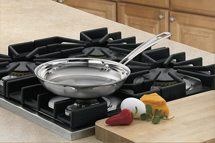 Best Frying Pans Reviews 2019