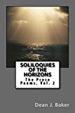 Soliloquies Of The Horizons (The Prose Poems Book 2)