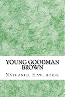 The Symbolism In Young Goodman Brown Essay Home   FC