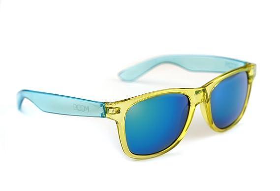 Boom Sonnenbrille - Lemon Lime gs1oWeuFa