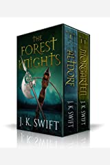 The Forest Knights Box Set Kindle Edition
