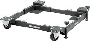 Shop Fox D2058A Adjustable Mobile Base, Large