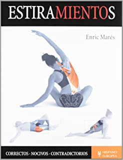 Estiramientos (Programa Fitness / Fitness Program) (Spanish Edition)