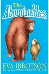 The Abominables Paperback