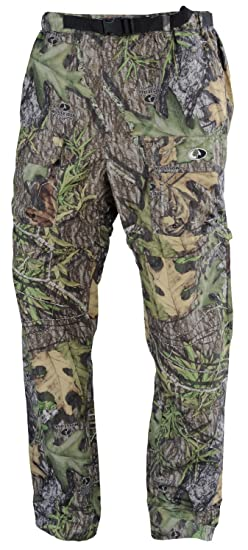 add03c9d1eb16 Russell Outdoors Men's Treklite Convertible Pant, Mossy Oak Obsession, Small