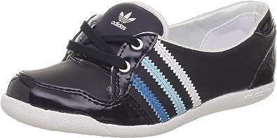 adidas Originals Forum Slipper K, Ballerines fille