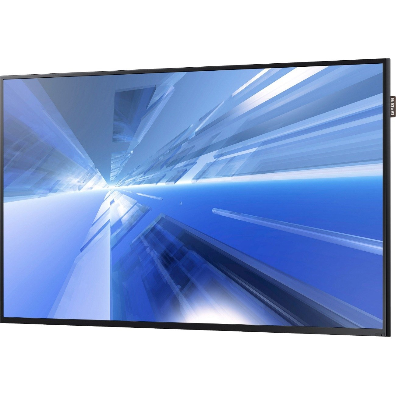 Samsung 40IN LED LCD COMM DISP 19X10 8MS TAA