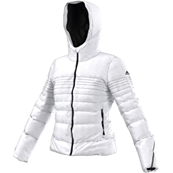Jkt Adidas Para Padded Amazon Multicolor Mujer es Chaqueta aAOAx5wq