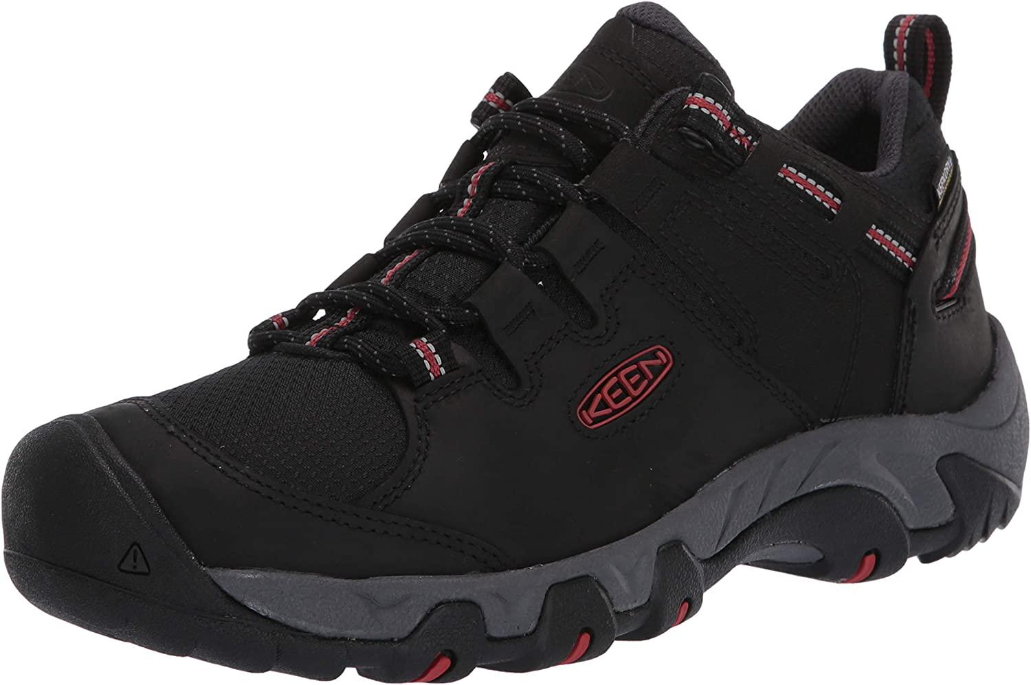 KEEN Men s Steens Wp Hiking Shoe