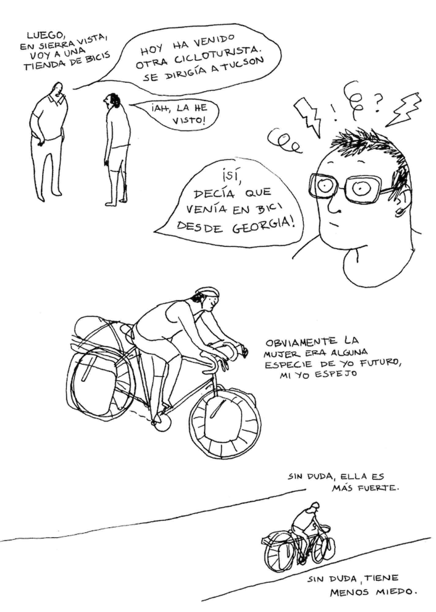 Tú, una bici y la carretera (Sillón Orejero): Amazon.es: Davis ...