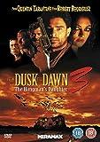 From Dusk Till Dawn 3 [DVD]