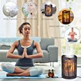 Candle Light Aromatherapy Essential Oil