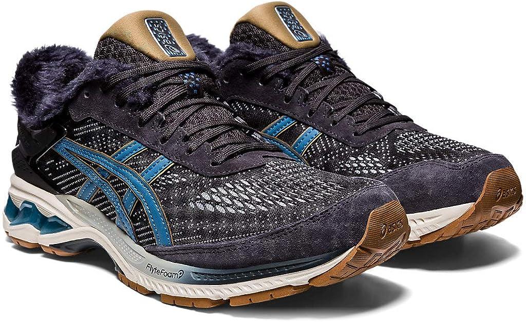 ASICS Gel-Kayano 26 SPS Zapatillas de running para hombre: Amazon.es: Zapatos y complementos