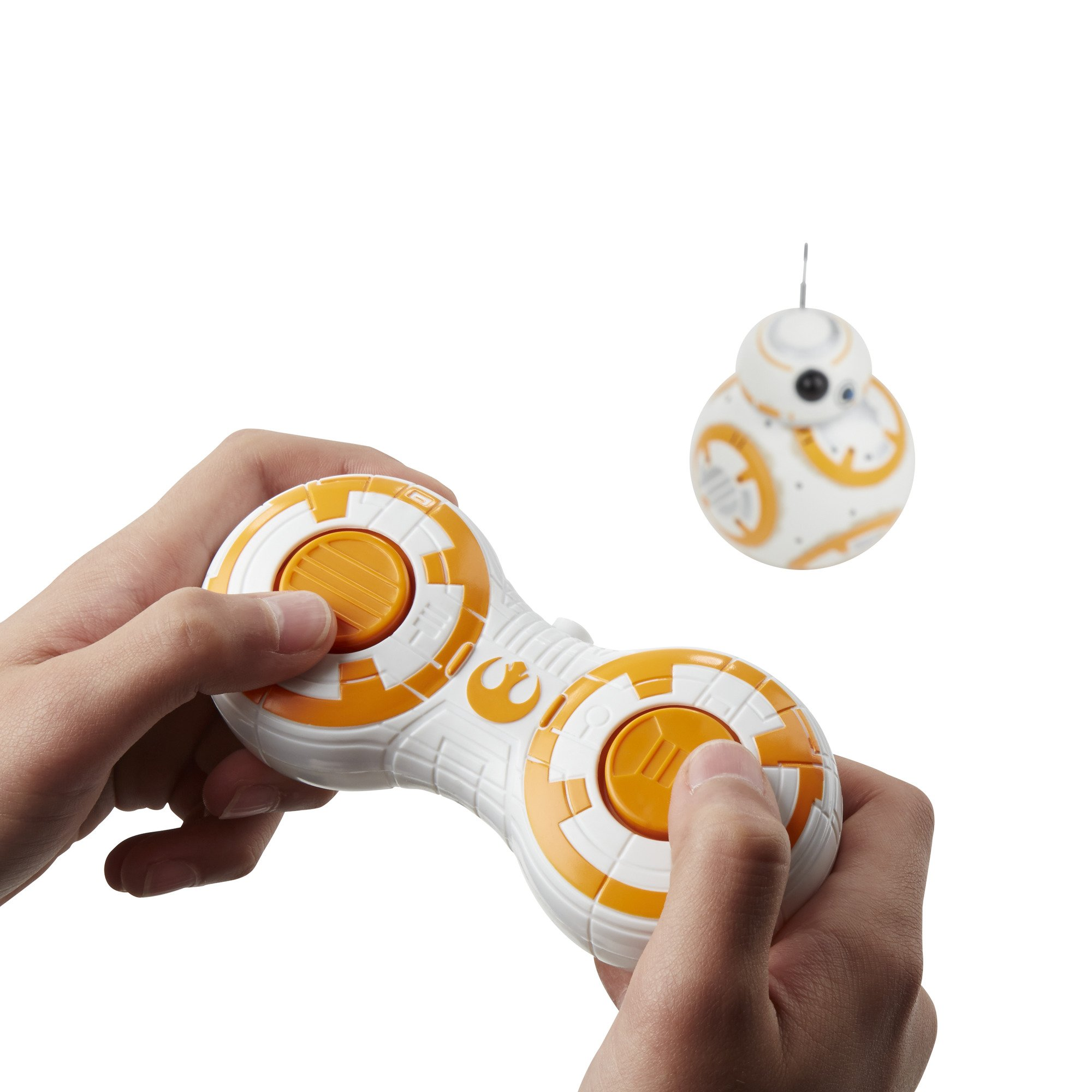 Star Wars The Force Awakens RC BB-8 by Star Wars (Image #6)