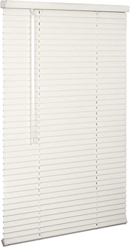 LOTUS WINDOWARE 1″ Aluminum Blind