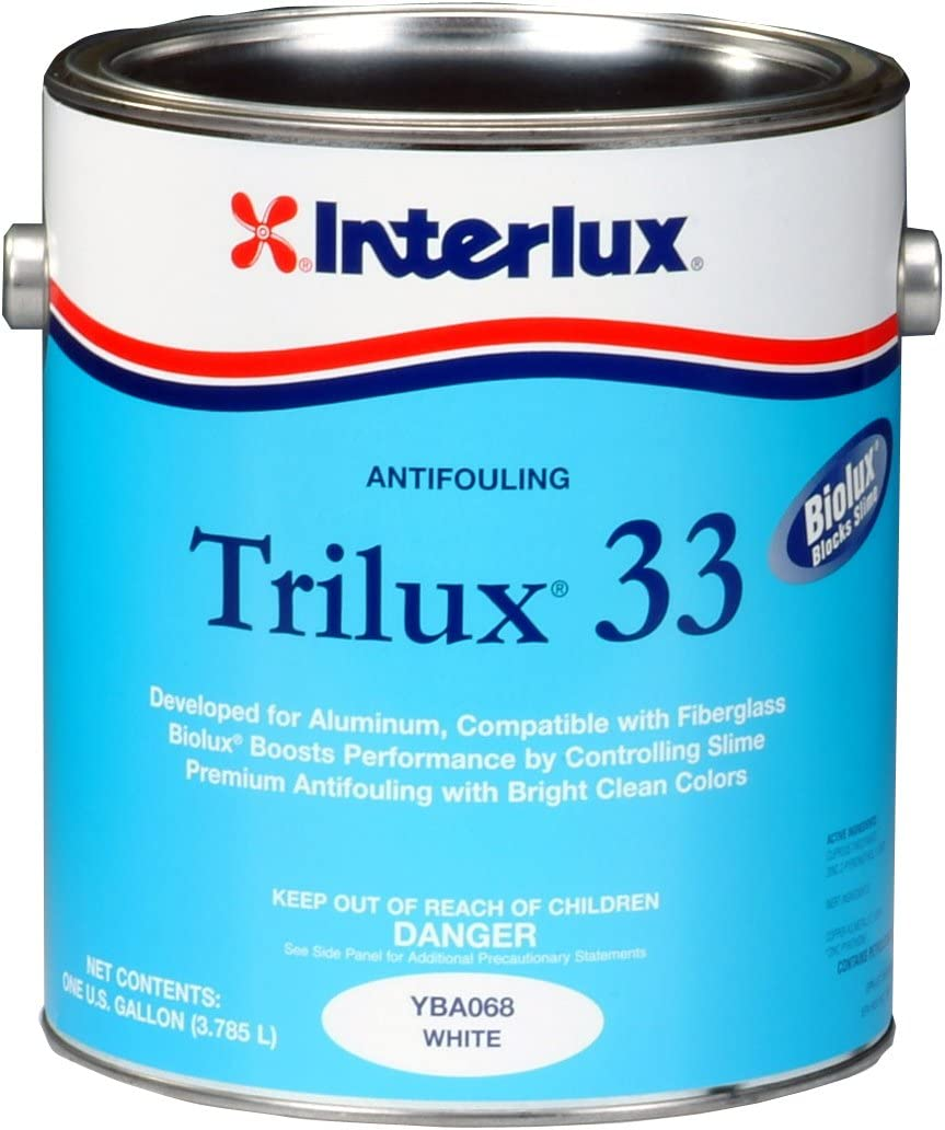 Interlux Trilux 33 Antifouling