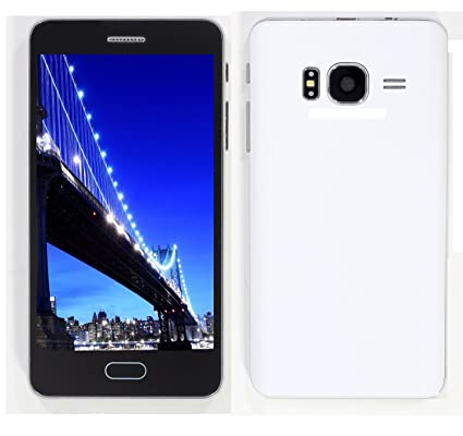 Amazon in: Buy Kimfly Z2 Android Smartphone 4 0 inch Display Dual
