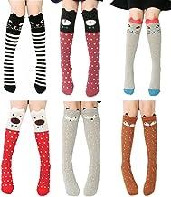 Cismark Knee High Socks