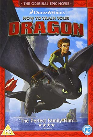 How to train your dragon dvd amazon jay baruchel gerard how to train your dragon dvd ccuart Gallery